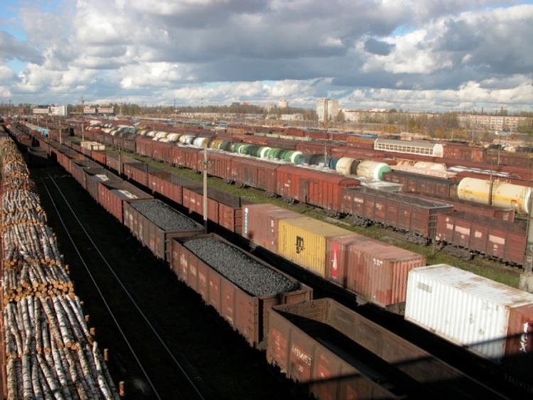 Транзитные потоки в Калининградскую обл. снизились из-за тарифной политики Литвы