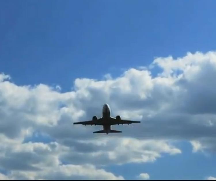 Самолет с телом пилота Су-24 вылетел из Анкары в Россию