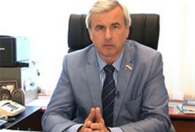 Депутат Лысаков пообещал пранкерам «заморозить» закон о тишине
