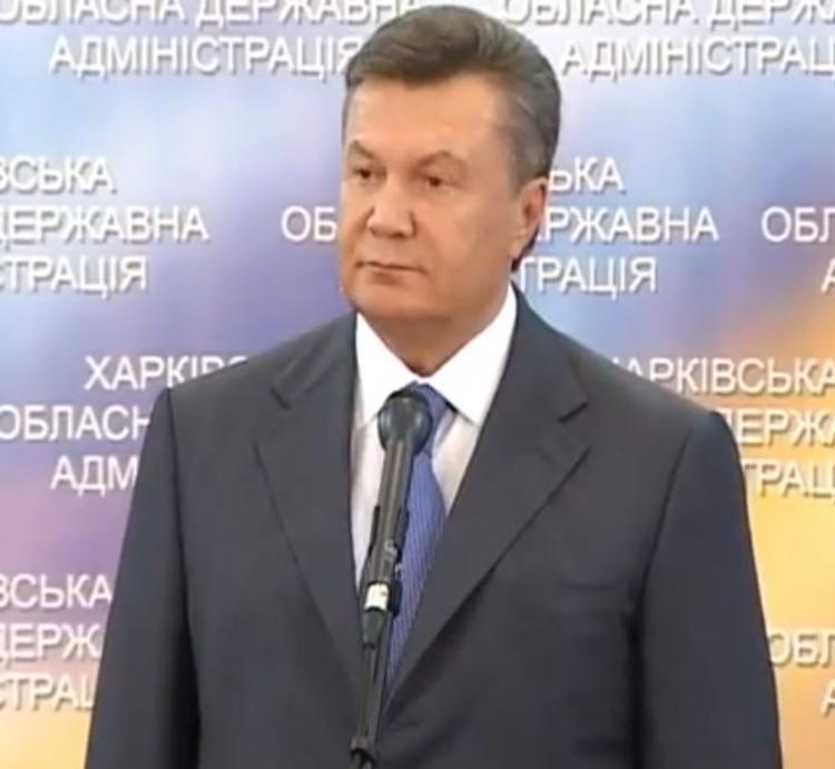Если Янукович вернется, он  будет арестован - МИД Украины