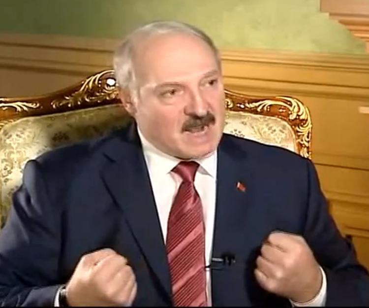 Лукашенко: России и Турции надо не нагнетать страсти,  а делать шаги навстречу