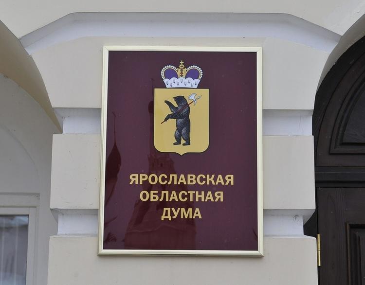 Оппозиция проголосовала против «антинародного» бюджета Ярославской области