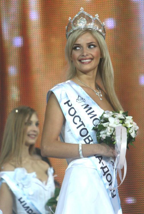 """Конкурс """"Мисс Вселенная - 2015"""" начался в Лас-Вегасе"""