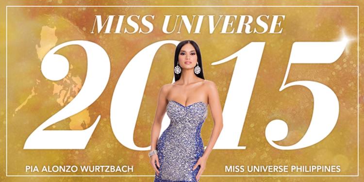 Названа победительница конкурса «Мисс Вселенная»