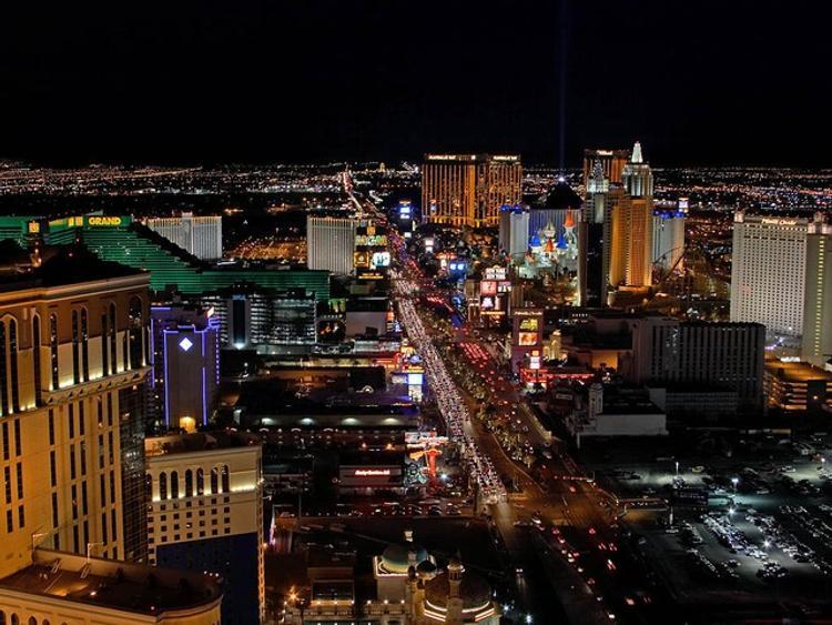 Полиция Лас-Вегаса заявила, что смертельное ДТП в городе - это теракт