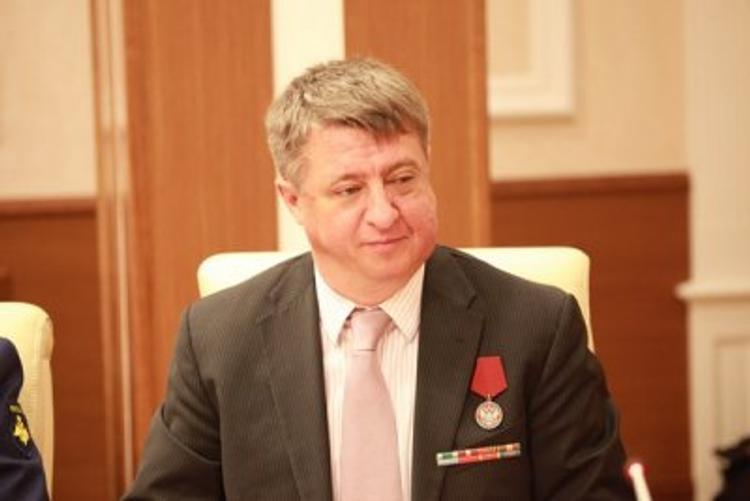 Свердловская область стала «пилотной площадкой» для нового Федерального проекта