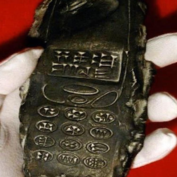 Археологи обнаружили на раскопках в Зальцбурге мобильный телефон XIII века