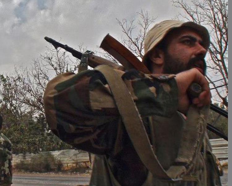 В Дагестане ввели режим контртеррористической операции