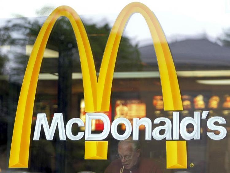Житель Москвы требует взыскать 35 млн рублей с McDonald's за стихи