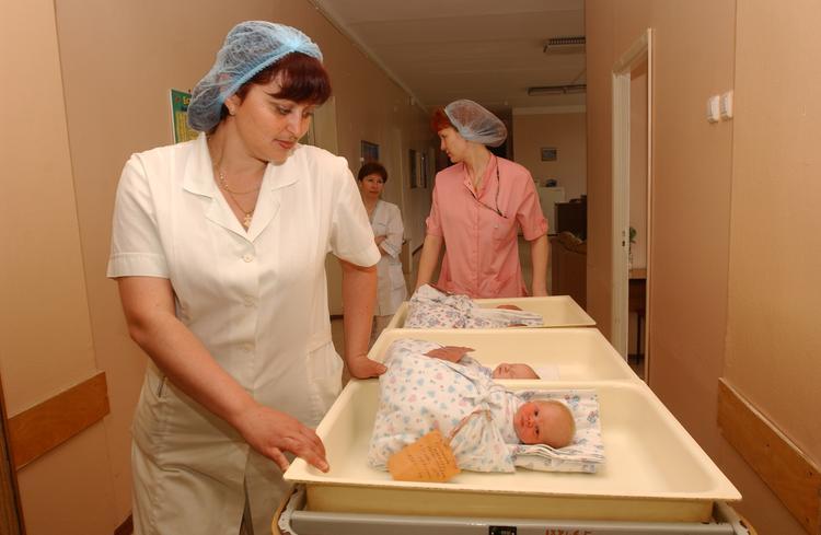 Росздравнадзор приступил к внеплановой проверке в перинатальном центре в Орле