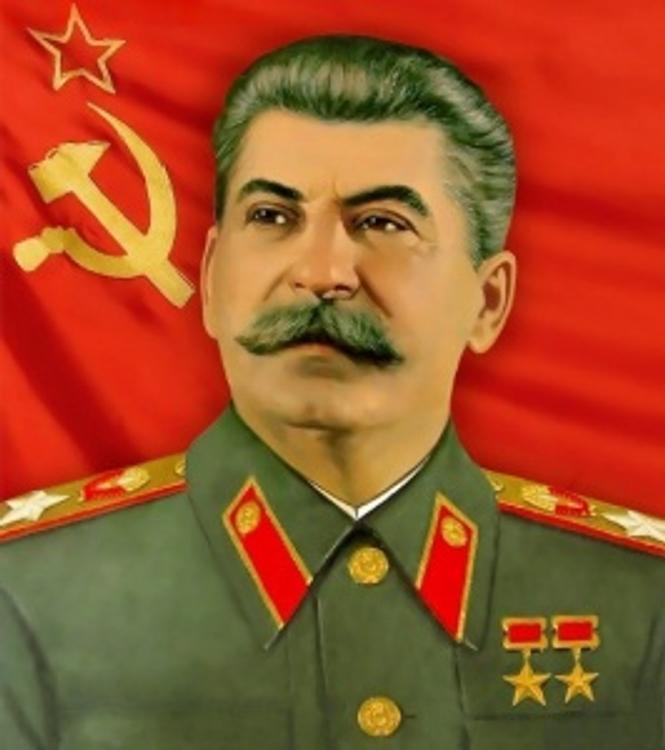 В Севастополе восстановят памятник Сталину?