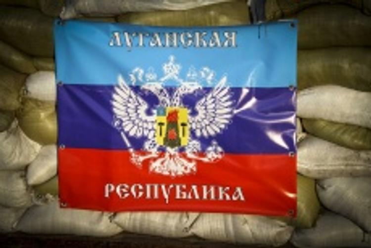 ЛНР:  украинские силовики два раза нарушили режим прекращения огня