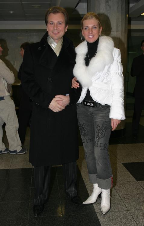Жена Александра Малинина заступилась за него в ходе скандала с тестом ДНК