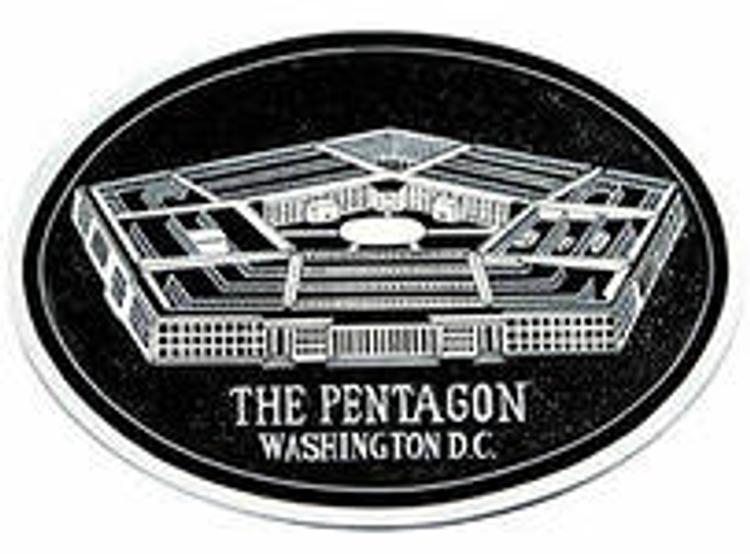 В Пентагоне генерал потерял сознание во время доклада о финансировании F-35