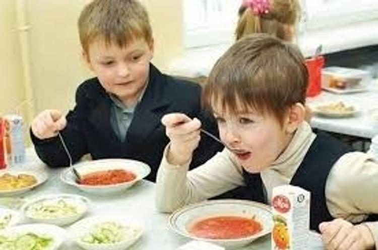 Симферопольских школьников накормят на 36 рублей