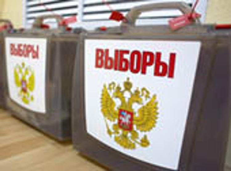 Результат губернаторских выборов в Омске 13 сентября 2015 года вызывает сомнения