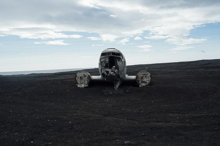 Следствие по делу о крушении российского самолета А321 на Синае продлили