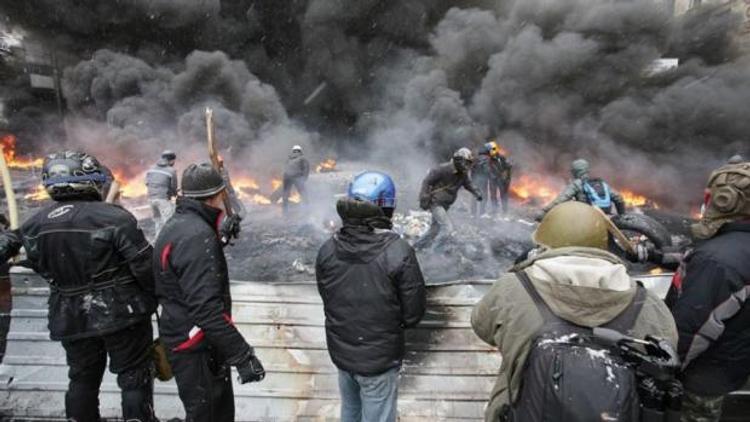 Житель Львова рассказал, как расстреливал силовиков на Майдане