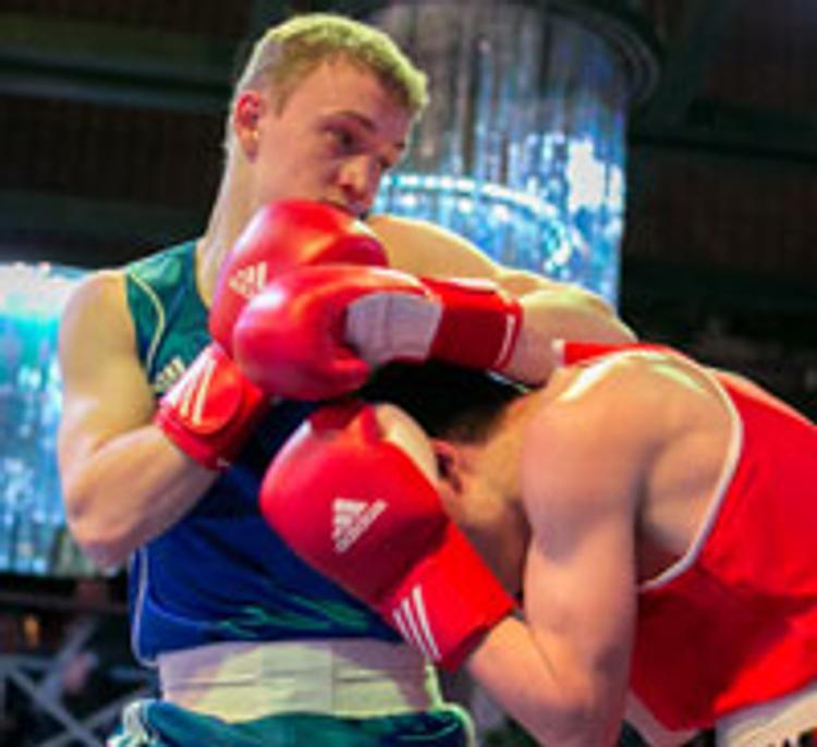 Отважное сердце челябинских боксеров