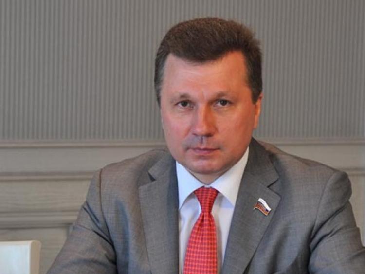 Непрерванный «Полёт» сенатора Васильева?
