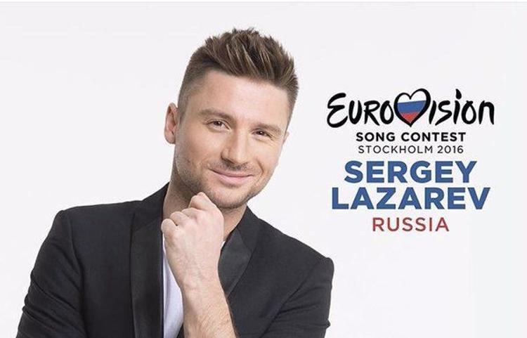 Сергей Лазарев и его команда показали клип на песню  для «Евровидения» (ВИДЕО)