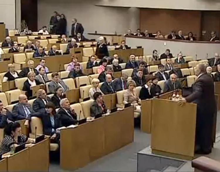 """""""Единая Россия"""": жаль, что КПРФ не решилась провести праймериз"""