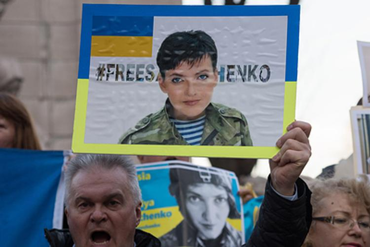 Адвокат Савченко уже знает, каким будет приговор