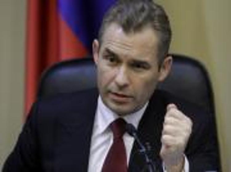 """Предложение о """"прощении долга по ипотеке"""" при рождении ребенка поддержал Астахов"""