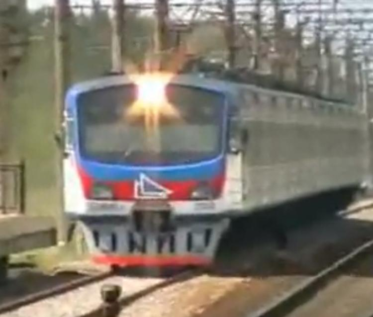 На Казанском вокзале оцепили поезд из-за подозрительного чемодана