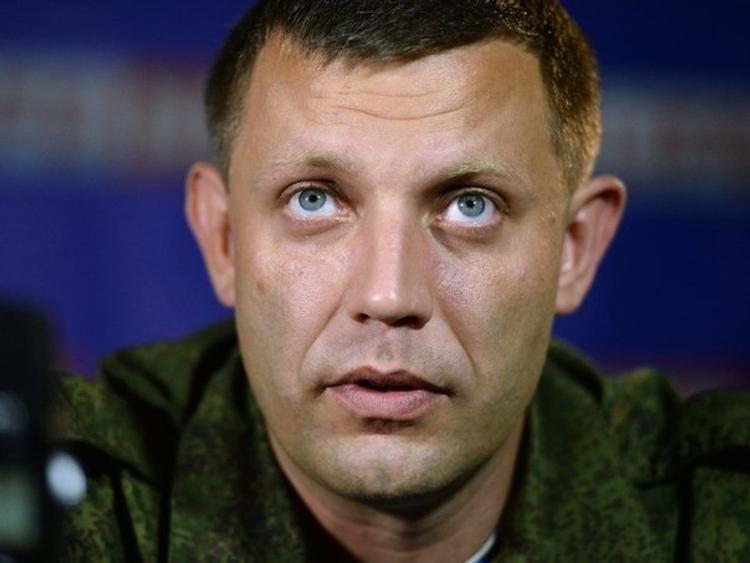 Глава ДНР: война может закончиться до конца года