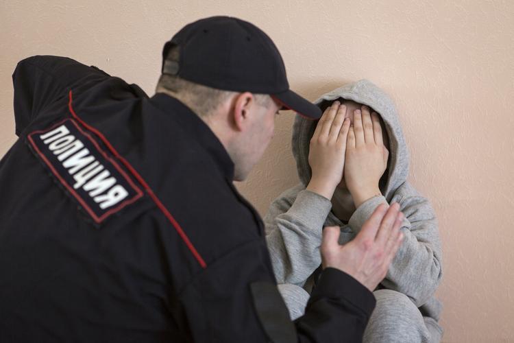 В Череповце подросток убил восьмилетнюю сестру