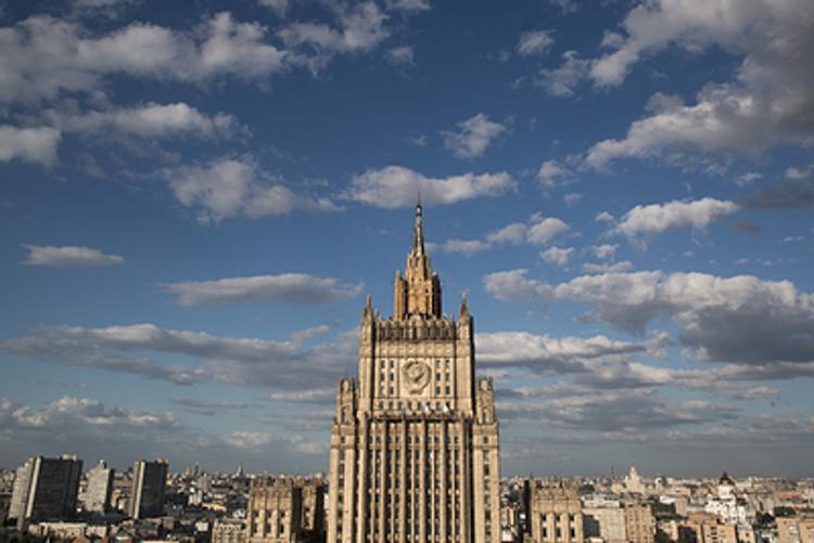 "МИД РФ: резолюция ПАСЕ о ""списке Савченко"" - двойные стандарты"