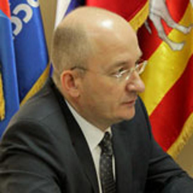 Сенатор от Челябинской области Олег Цепкин провел прием граждан