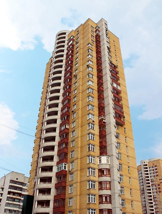В Калининграде будут строить жилье по 35 тысяч рублей за кв. метр