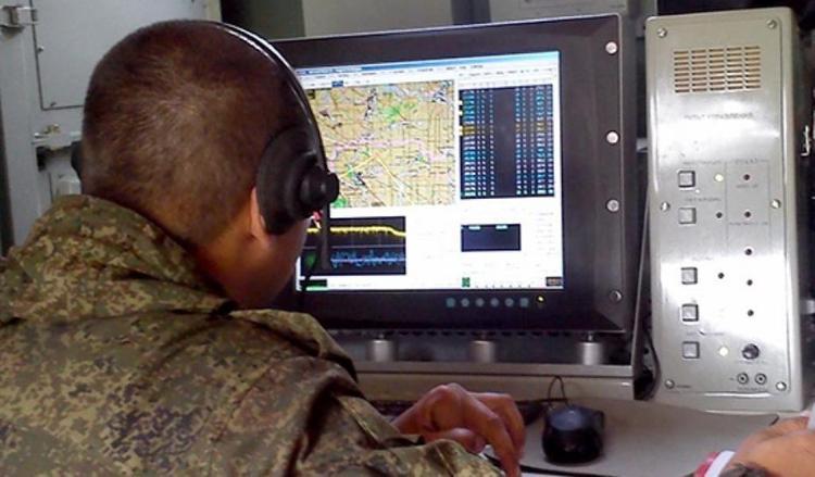 В России испытывают новейший комплекс РЭБ для защиты от нападения из космоса