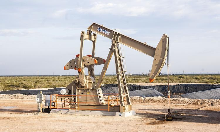 """Обнаружена новая """"магическая"""" цена на нефть"""