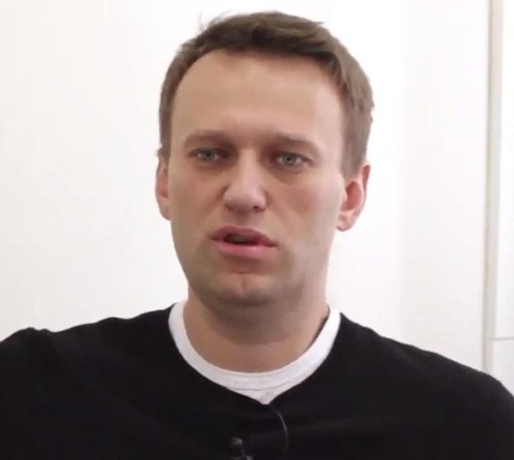 Навальный подал в суд на «адову компашку» с «России-1»