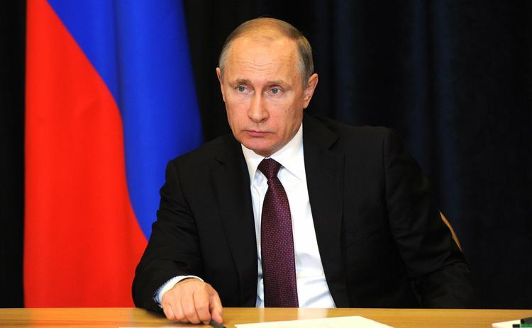 Путин хочет знать причины срыва целого ряда контрактов по гособоронзаказу