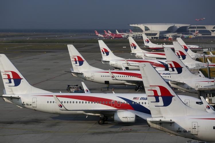 Родственники жертв катастрофы MH17 требуют компенсаций от России