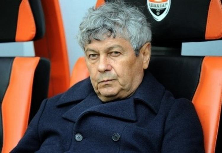 Агент: Луческу заключил контракт с «Зенитом» по схеме «2+1»