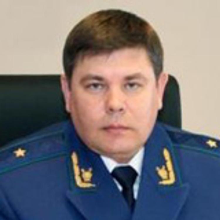 Жители поселка Роза поблагодарили прокурора за принципиальную позицию