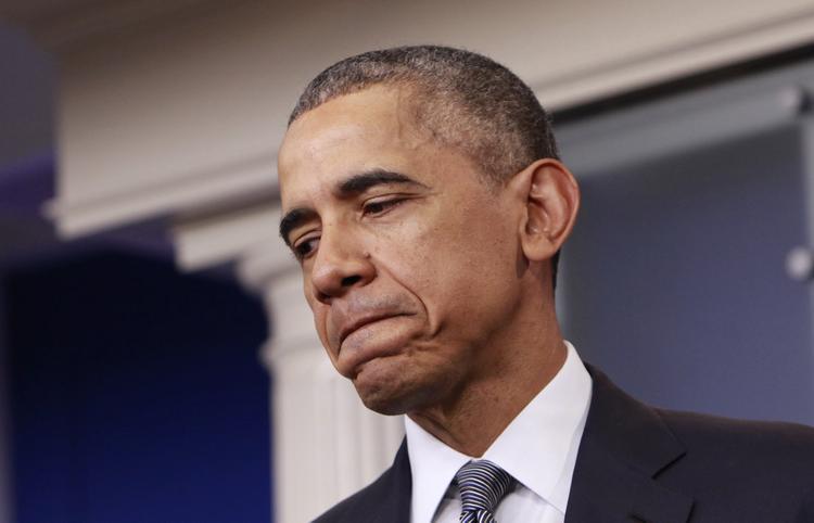 Обама почтил память погибших в ходе атомной бомбардировки в Хиросиме