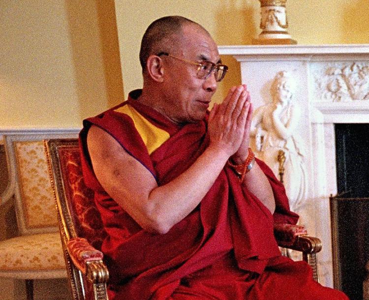 Далай-лама заявил, что у Европы проблемы с мигрантами