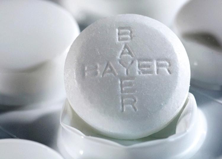 Врачи: аспирин оказался лекарством от рака крови