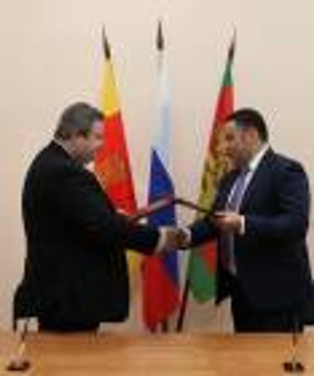 В Тверской области в рамках нового инвестпроекта будет создано 500 рабочих мест
