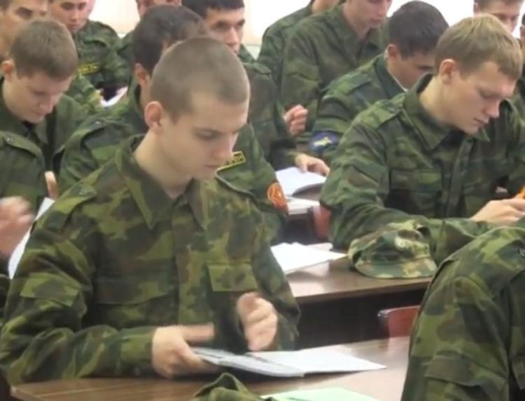 Минобороны опровергло сообщение об отмене военных кафедр в вузах