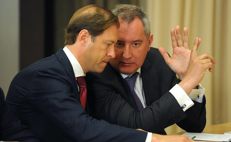 Вице-премьер Дмитрий Рогозин призвал отказаться от гигантомании