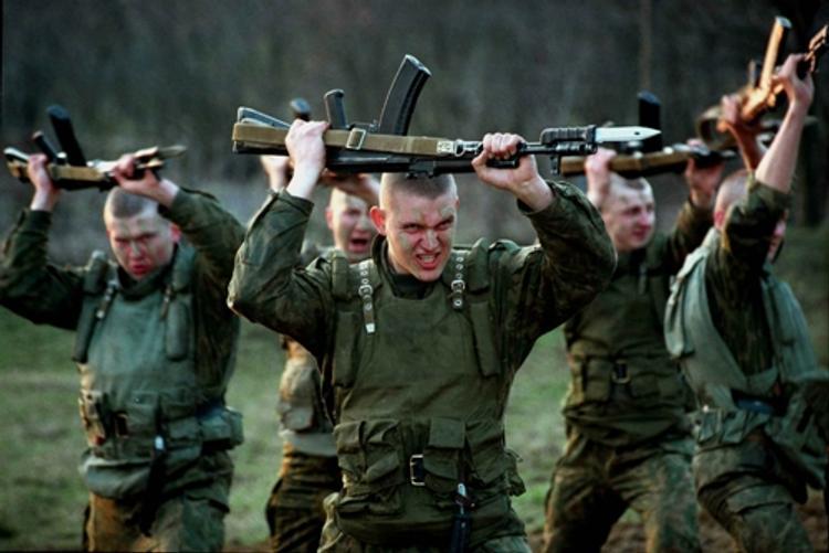 Пентагон может начать сотрудничать с фирмами, производящими российское оружие