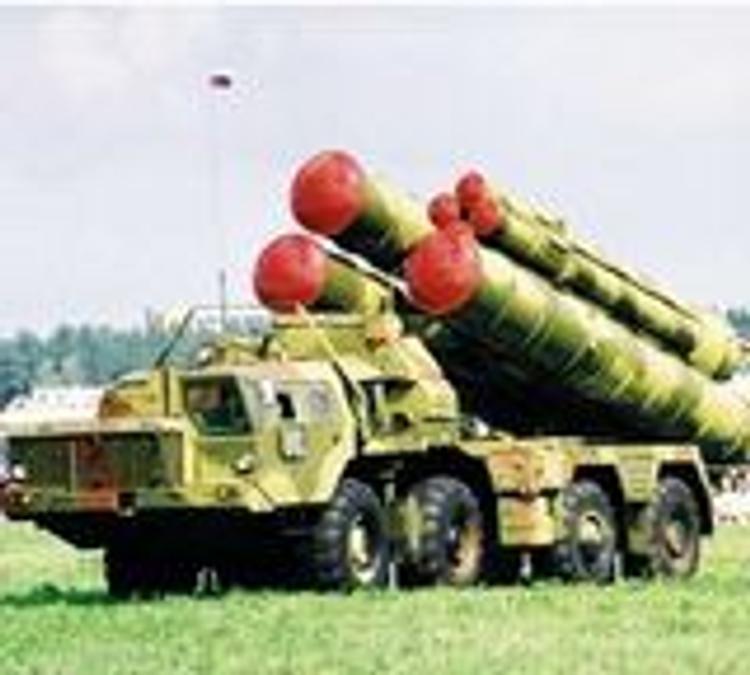 """Ракетные комплексы С-400 и С-500 станут """"невидимками"""""""