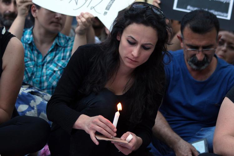 УЕФА отказался почтить память жертв теракта в Стамбуле на Евро-2016